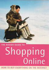 The Rough Guide to Shopping Online,VERYGOOD Book