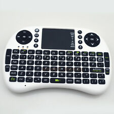 Wireless Keyboard and 2.4GHz Fly Air Mouse with Touchpad for PC TV Box TV Dongle
