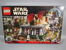 LEGO 8038 Star Wars The Battle of Endor [Ship to Worldwide] *BRAND NEW & SEALED*