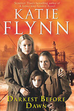 Katie Flynn Darkest Before Dawn Very Good Book