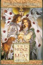 Patricia Kennealy-Morrison: Hedge of Mist (HC, 1st printing, USA)