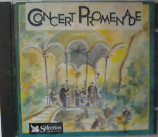 Concert Promenade Reader's Digest Selection Set of 5 CDs New Sealed French M43