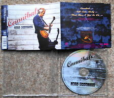 MARK KNOPFLER CANNIBALS/TALL ORDER BABY/WHAT HAVE I GOT TO DO 3TK CD SINGLE 1996