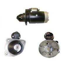 SCANIA 114 Starter Motor 1996-2004 - 16714UK
