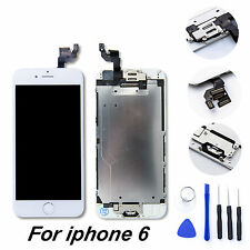 OEM LCD Lens Touch Screen Display Digitizer Replacement Assembly for iPhone 6