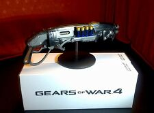 "Gears of War 4 - Gnasher Shotgun - 6.5"" Model Replica - Rare Loot Crate Edition"