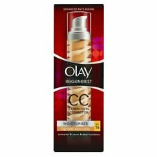 Olay Regenerist CC Cream Complection Corrector Lightest Skin Tone SPF 15 50ml