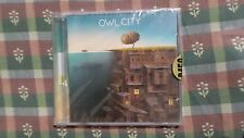 Owl City - The Midsummer Station -  Made in the Philippines
