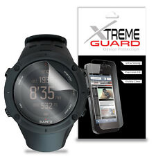 Genuine XtremeGuard LCD Screen Protector For Suunto Ambit3 Peak (Anti-Scratch)