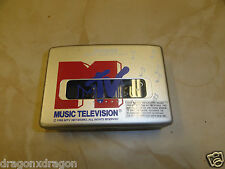 AIWA mtv55 Walkman MTV Limited Edition 1998, difetto
