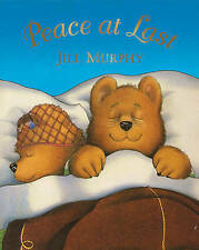 Preschool Story Book - PEACE AT LAST by Jill Murphy - Paperback - NEW
