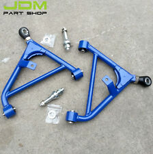 240SX S13 180SX 200SX 300ZX Rear Adjustable Lower Control Arm Arms Suspension 4
