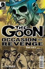 The Goon Occasion Of Revenge #2 (NM)`14 Eric Powell