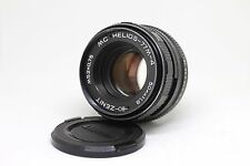 MC Helios 77m-4 1,8/50mm - M42 for SLR