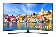 Samsung UN78KU7500 Curved 78-Inch 4K Ultra HD Smart LED TV (2016 Model)