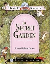 Hear It Read It Classics: The Secret Garden 0 by Naxos of America Staff and...