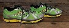 Mens Newton's Motion IV Running Shoe Sz 10