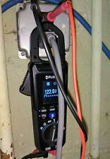 FLIR CM174 True RMS 600A AC/DC Clamp Meter with IGM, Built in Thermal Imager
