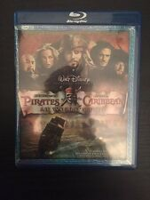 Pirates of the Caribbean: At World's End (Blu-ray Disc, 2007, 2-Disc Set)