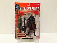 "METAL GEAR SOLID 2 ""FORTUNE"" Sons of Liberty 1 Action Figure McFarlane Toys"