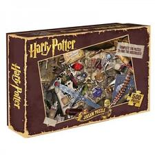 Harry Potter - Horcrux 500 Piece Jigsaw Puzzle - New & Official Warner Bros
