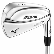 Mizuno MP-69 Irons / 4-PW (7 Irons) Stnd / Dynamic Golf S300 Stiff Flex Steel