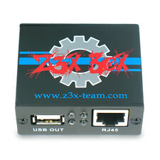 Newest Original Z3X Box for Samsung Phone Flash & Unlock & Repair With 30 Cables