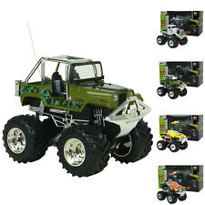 1:43 Radio Remote Control Rechargeable Off-Road RC Car Vehicle Model Toys