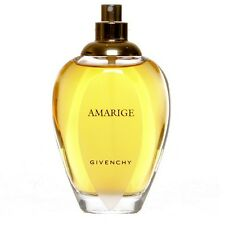 Amarige by Givenchy 3.3 / 3.4 oz EDT Perfume for Women Brand New Tester