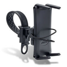 Arkon Motorcycle Bicycle Handlebar Strap Mount for Samsung Galaxy Note 3 2 8.0 1