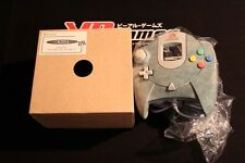 DREAMCAST CONTROLLER D-DIRECT MARBLE DESIGN LIMITED DREAMCAST JAP JAPAN