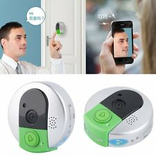 VSTARCAM 720P DoorBell WiFi Wireless Video Door Phone Doorbell IR Camera C95 BP