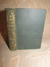 Antique Collectable Book Of The Letters Of Junius - 1838