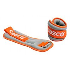 Cosco Ankle Weight Pair Of 0.5 Kg For Exercise Fitness Home Gym Quality Product