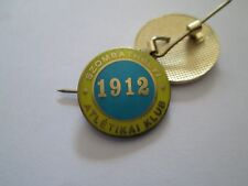 a2 SZOMBATHELYI AK FC club spilla football futball pins csapok ungheria hungary