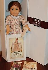 Early Pre-Mattel American Girl Doll Felicity, Germany. Collector Doll,1993! EUC!