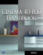 Cinema 4D 10 Handbook (Graphics Series)