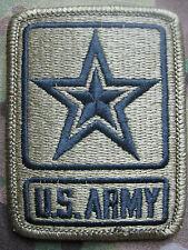 U.S. ARMY AUFNÄHER KLETT PATCH U.S. ARMY LOGO MULTICAM OCP