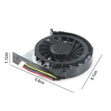 NEW  COOLING FAN 4PIN Connector FOR HP G6-2000 CPU