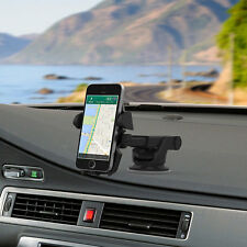 Easy One Touch 2 Car Mount Holder For iPhone 6 6S 7 Plus Galaxy S5 S6 S7 Note 5