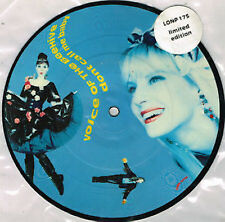 """Voice Of The Beehive, Don't Call Me Baby, NEW/MINT PICTURE DISC 7"""" vinyl single"""