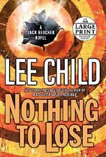 Nothing to Lose (Jack Reacher, No. 12), Child, Lee, Good Book