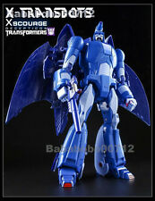 New Transformers X-Transbots MX-II  Andras Plague G1 figure  toy gift instock