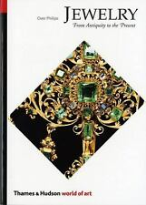 Jewelry: From Antiquity to the Present (World of Art) by Phillips, Clare