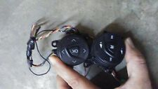 FORD FOCUS 12 13 14 WHEEL STEERING AIRBAG CONTROL BOTTONS RIGHT LEFT PAIR OEM