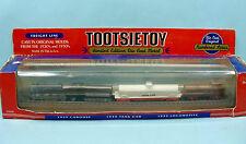 TOOTSIETOY / USA / TOLE / TRAIN VAPEUR USA