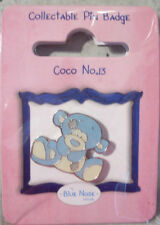 Me To You Blue Nose Friends Collectors Pin Badge - Coco the Monkey