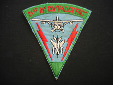 """Vietnam War Patch US 21st Infantry Division """"PADDY FAC"""""""