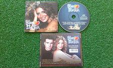 POBRE DIABLA TV Soundtrack CHAYANNE, Franco De Vita, MARCOS LLUNAS Original CD