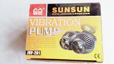 Sunsun JVP-201A / jvp 201A Dual Power Head Wave Maker VIBRATION PUMP pumphead